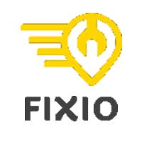 Fixio | فیکسیو